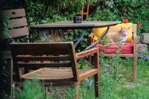 Nábytok Gabčíkovo záhradný nábytok