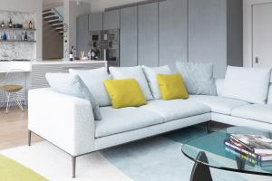 Nábytok Hanušovce nad Topľou obývacie izby