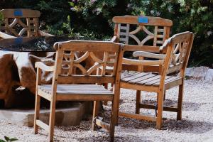 Nábytok Hanušovce nad Topľou záhradný nábytok