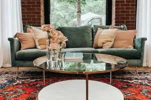 Nábytok Turany obývacie izby