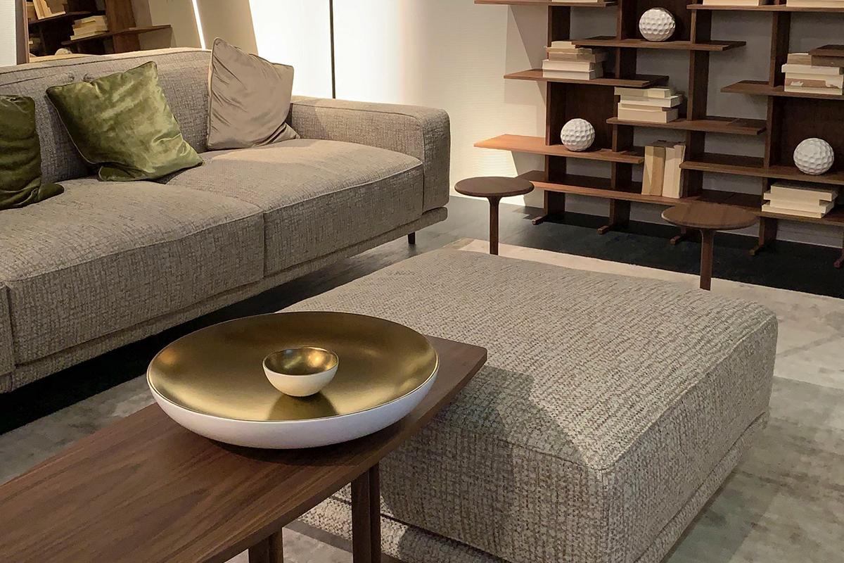 dubový nábytok