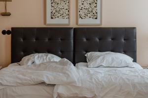Nábytok z dreva spálne