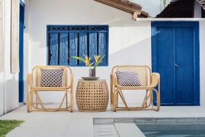 Najlepší nábytok záhradný nábytok